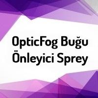 Opticfog Buğu Önleyi...