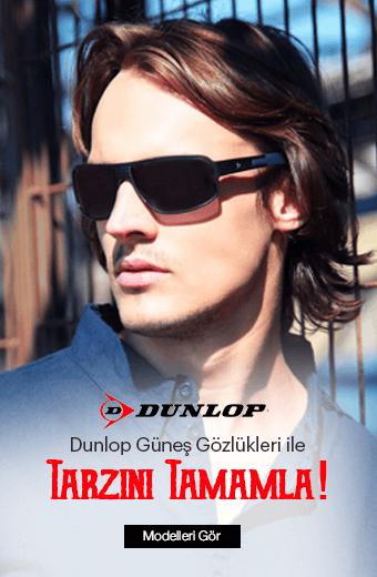Dunlop Gu00f6zlu00fckleri